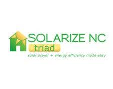 solarize triad nc