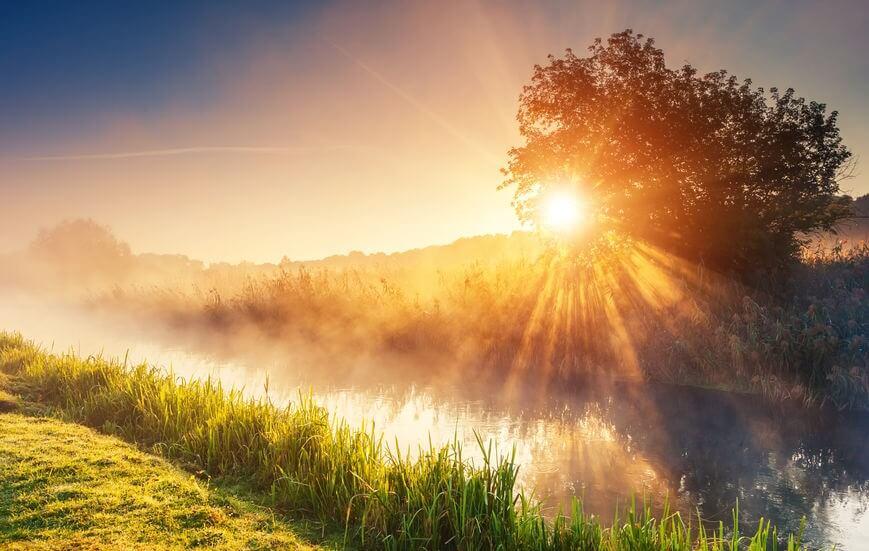 sunrise solar energy