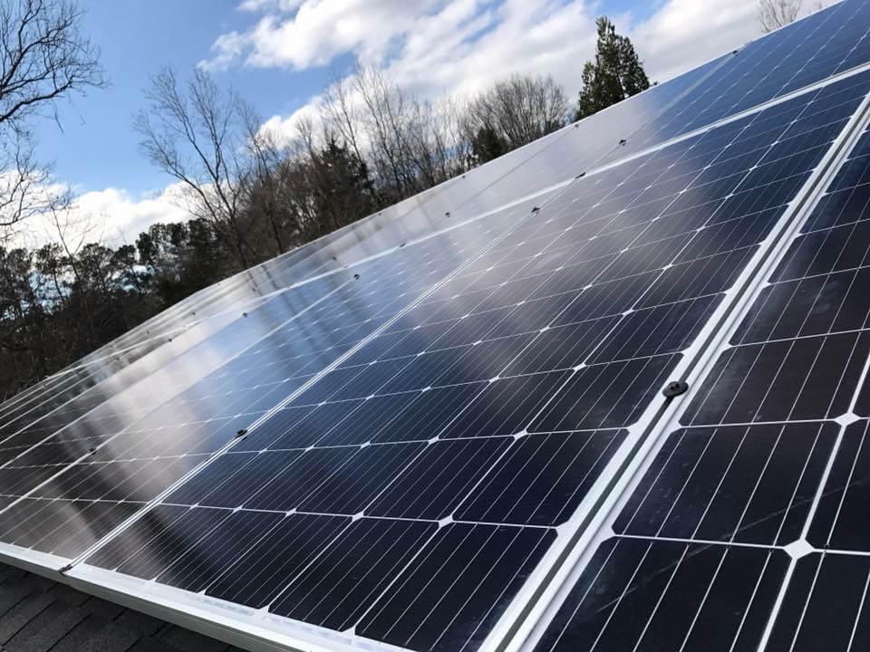 winston salem best solar installer