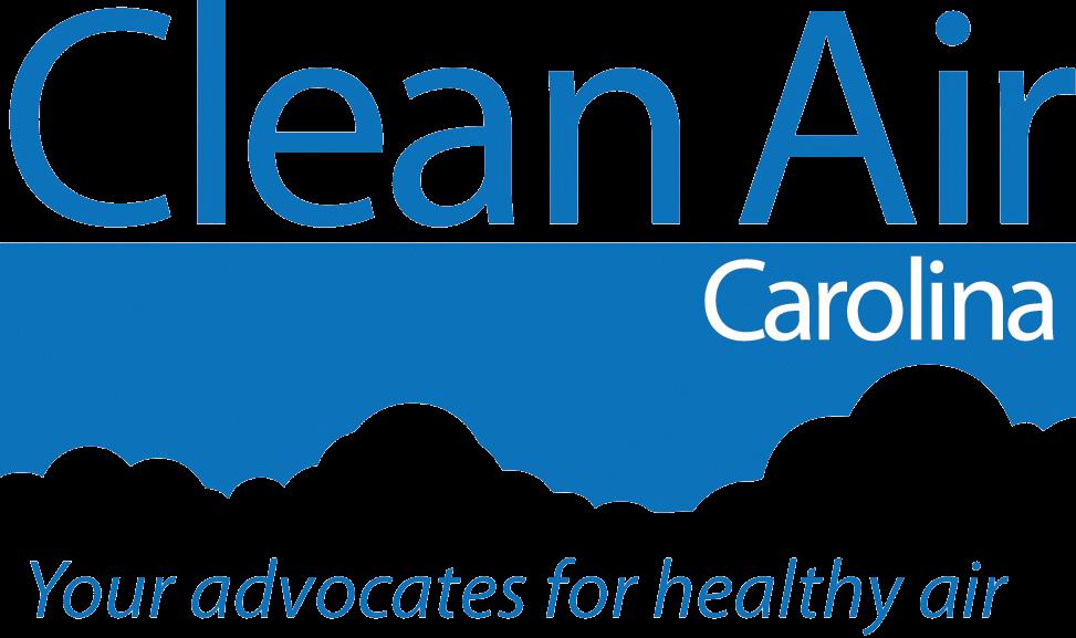 Clean Air Carolina (CAC) Logo - Redgroup Website