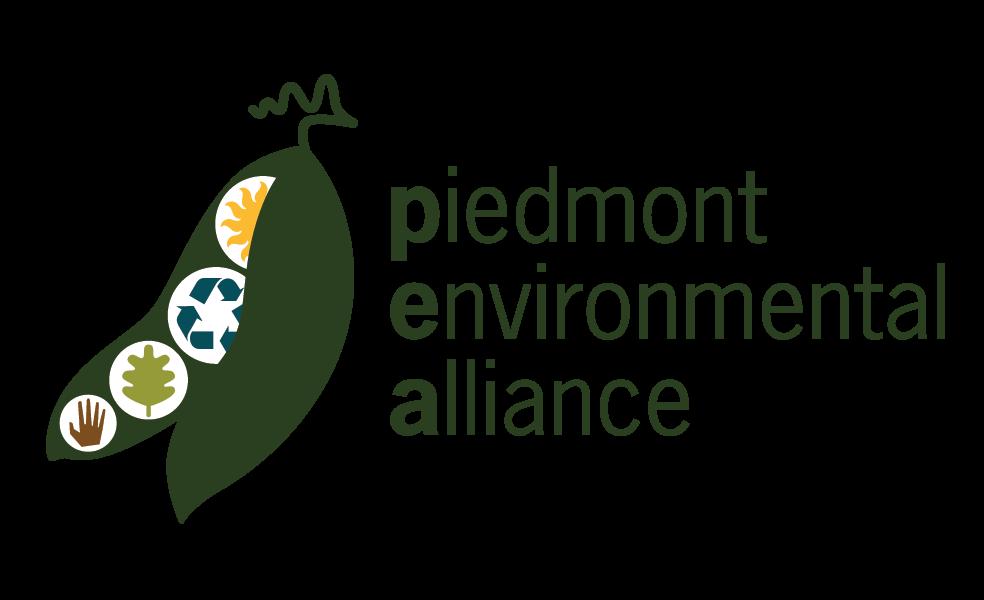 Piedmont Environmental Alliance (PEA) Logo